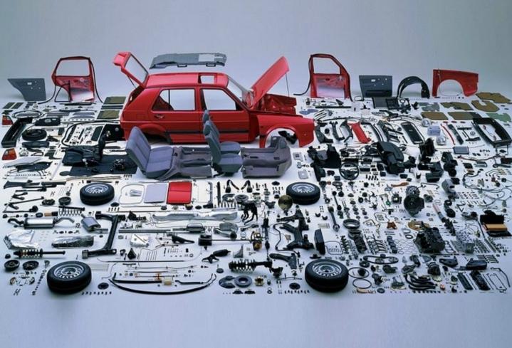 Автосервис. Открываем автомастерскую: с чего начать?