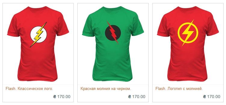 Как изготавливают футболки с логотипами?