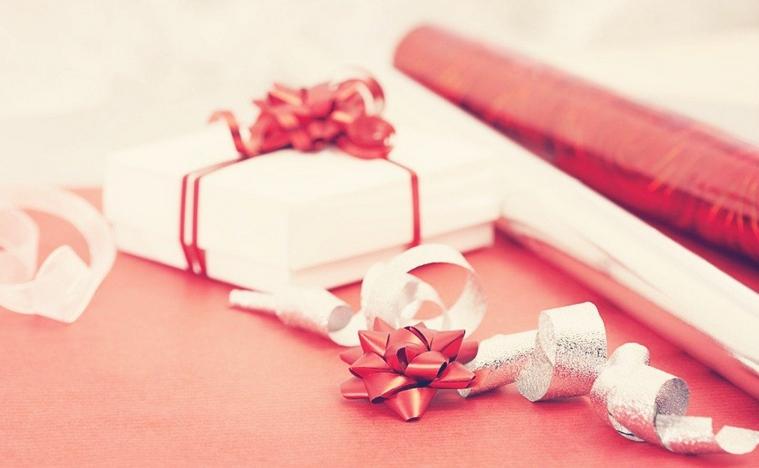 Как правильно оформить подарок