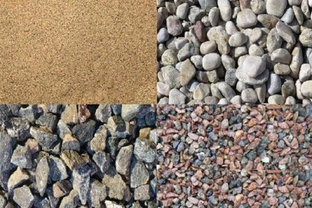 Цемент Сыпучие материалы