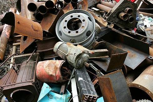 Важность вторичной переработки материалов