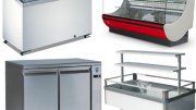 Холодильные Оборудования