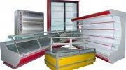 Холодильное Оборудование для Ресторана