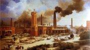 Промышленный Переворот в Англии