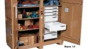 Шкафы для Инструмента