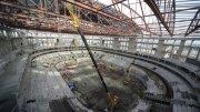 Сочи 2014 Строительство
