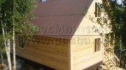 Строительство Дачных Деревянных Домов