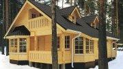 Строительство Деревянных Домов Цены