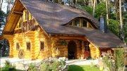 Строительство Деревянных Домов Своими Руками