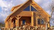 Строительство Деревянных Домов Уфа