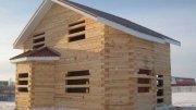Строительство Домов из Бруса Уфа