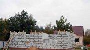 Строительство Домов из Газобетона Своими Руками