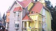 Строительство Домов в Краснодарском Крае