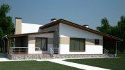 Строительство Одноэтажных Домов из Пеноблоков
