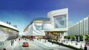 Строительство Торговых Центров в Москве